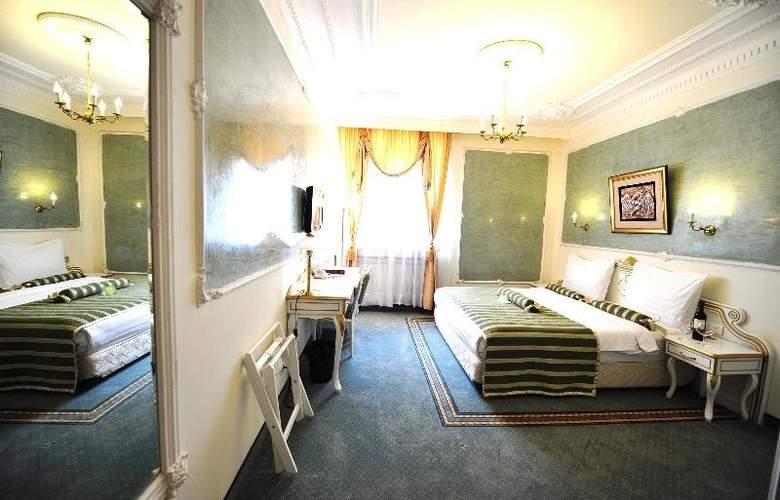 Queens Astoria Design - Room - 14
