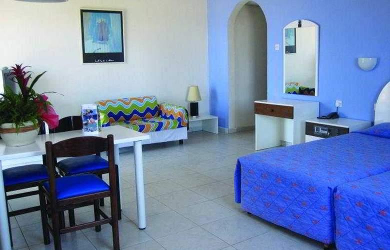 Crown Resort Elamaris - Room - 2