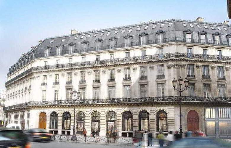 W Paris - Opera - Hotel - 16