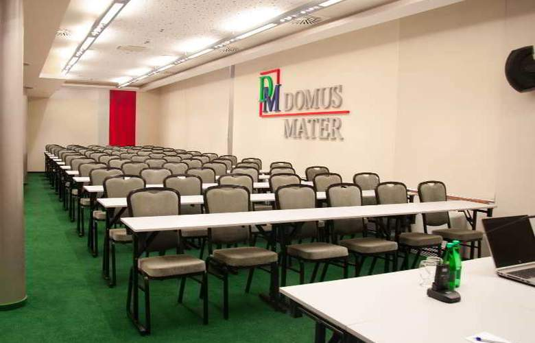 Domus Mater - Conference - 3