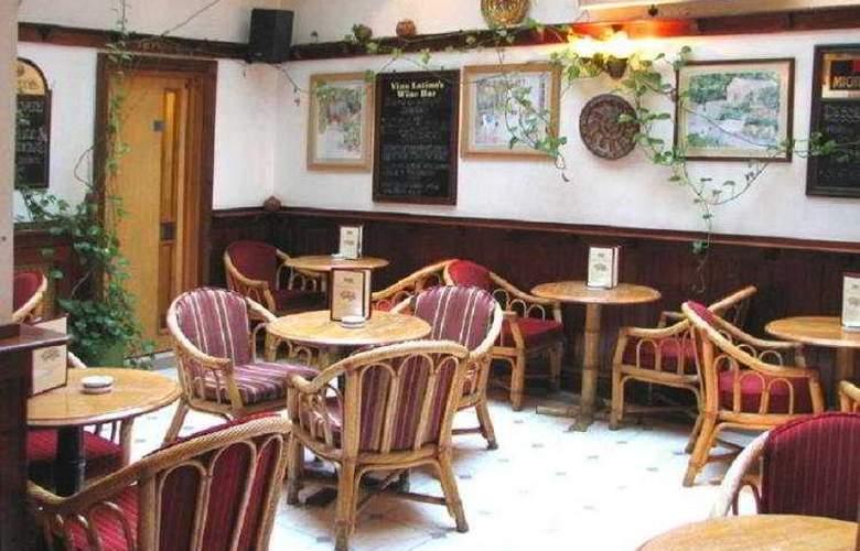 Grange Langham Court - Restaurant - 4