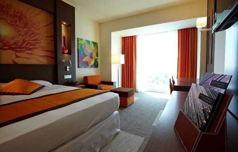 Hotel Riu Plaza Guadalajara - Room - 4