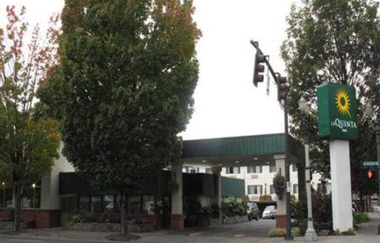 La Quinta Inn Portland Convention Center - Hotel - 0
