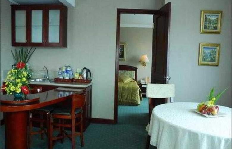 Horison Semarang - Room - 1