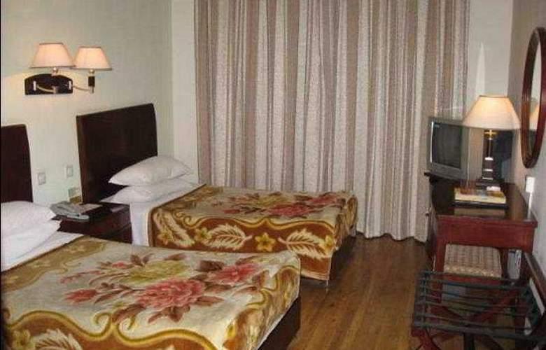Si Fang Qingdao - Room - 2
