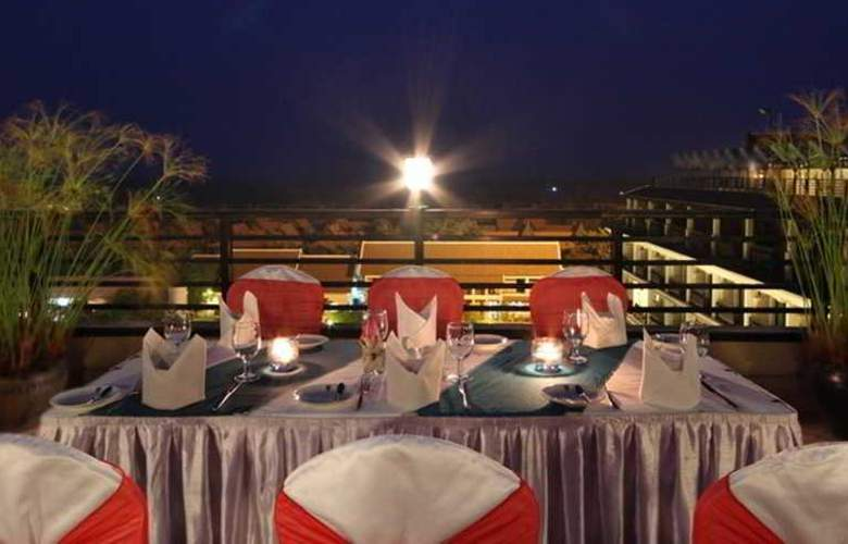 Angkor Miracle Resort & Spa - Restaurant - 42
