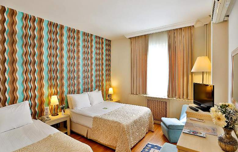 Barin - Room - 17