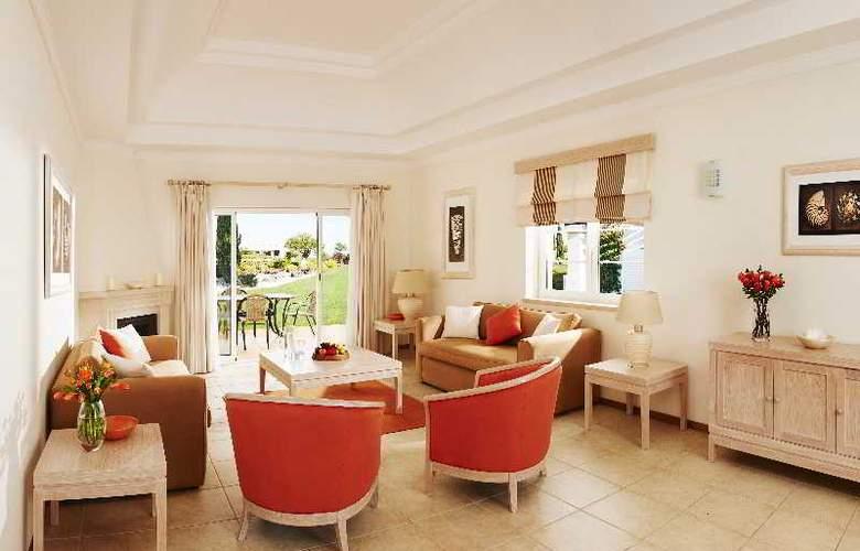 Vale d'Oliveiras Quinta Resort SPA - Room - 16