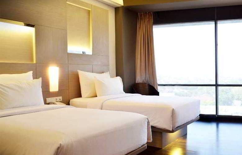 Swiss-belhotel Cirebon - Room - 4