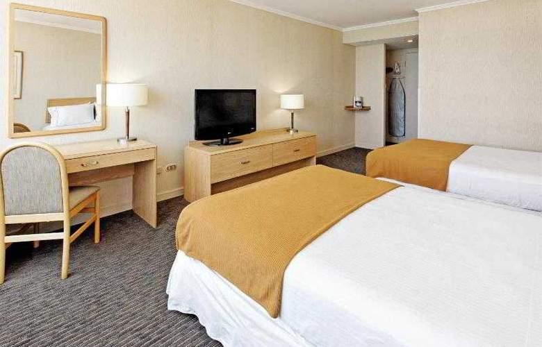 Holiday Inn Express Antofagasta - Hotel - 13
