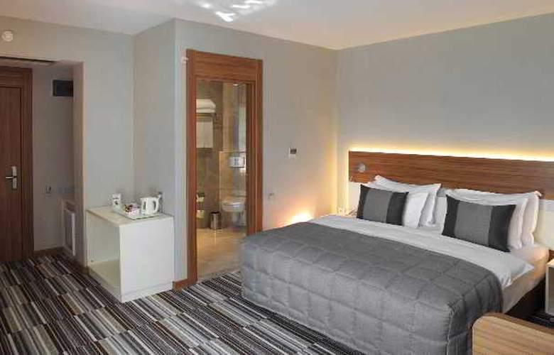 Koru Hotel Cankaya - Room - 4