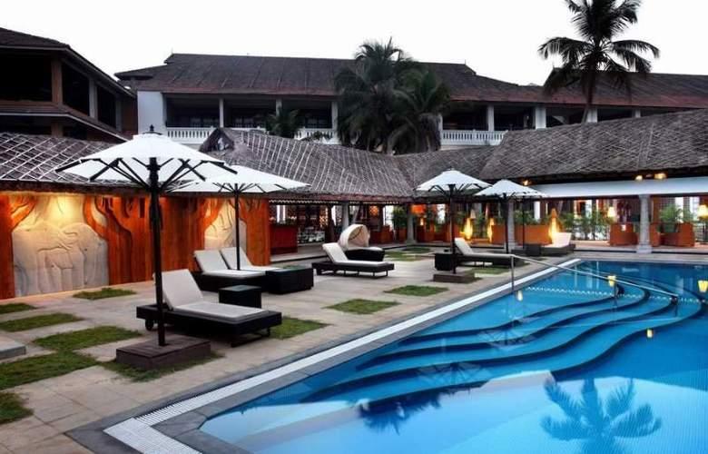 Vasundhara Sarovar Premiere - Pool - 11