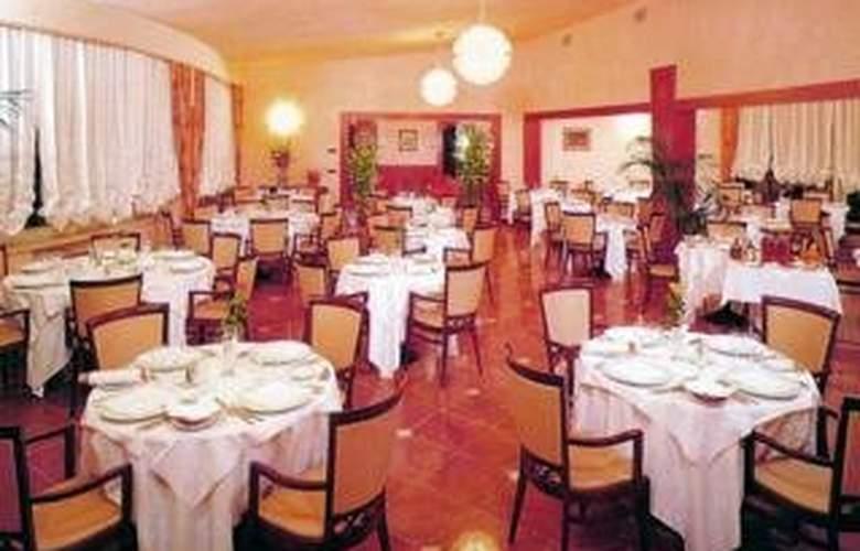 Aurelia - Restaurant - 3