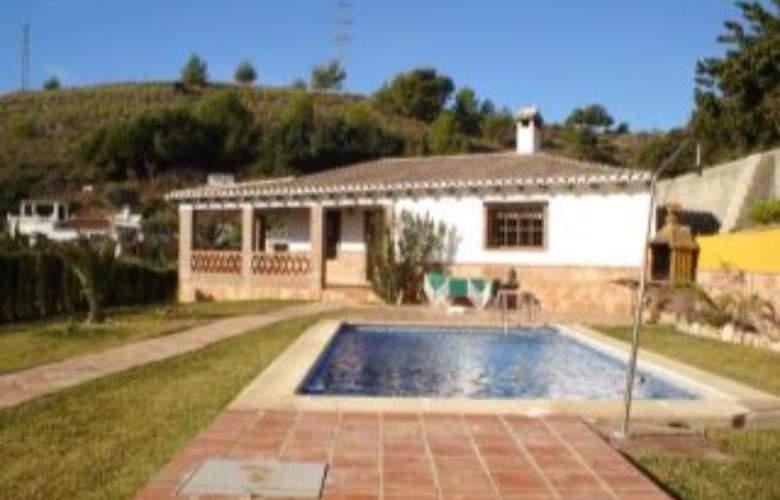 Villa Turistica de la Axarquia - Hotel - 3