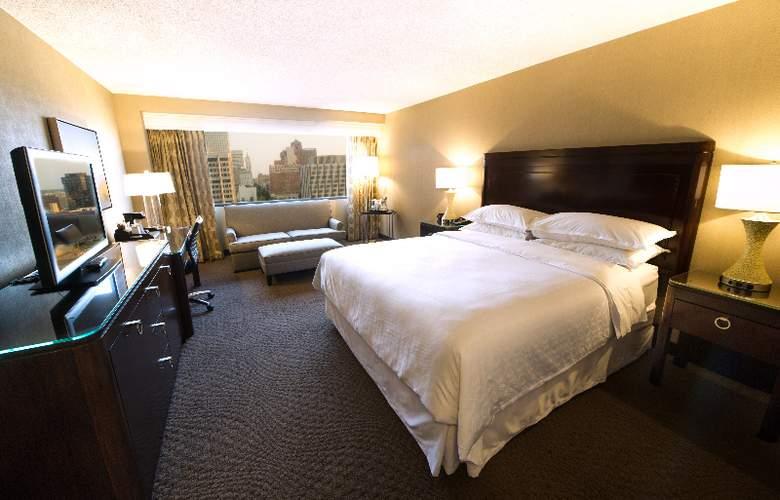 Crowne Plaza Memphis - Hotel - 12