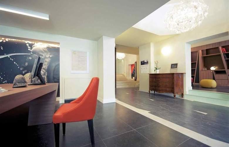 Mercure Napoli Centro Angioino - Hotel - 40