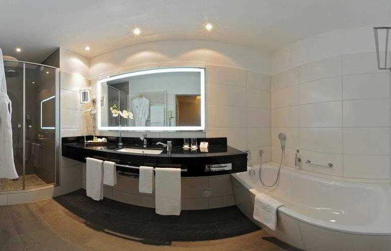 Best Western Premier Parkhotel Kronsberg - Hotel - 9