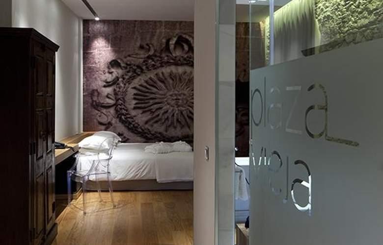 Domus Selecta Plaza Vieja Hotel & Lounge - Room - 5