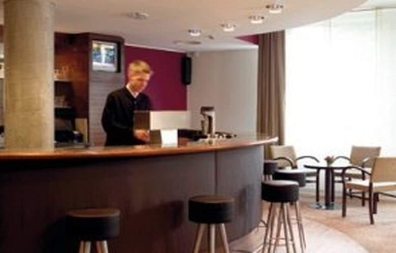 NH Köln Altstadt - Bar - 3