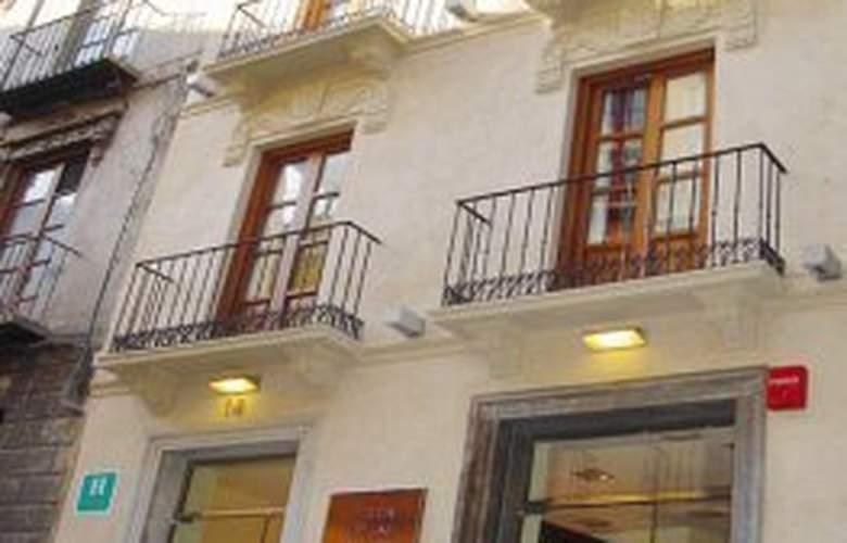 Puerta de las Granadas - Hotel - 0