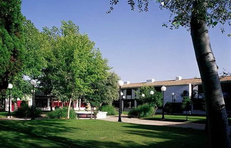 Parador de Albacete - Hotel - 2