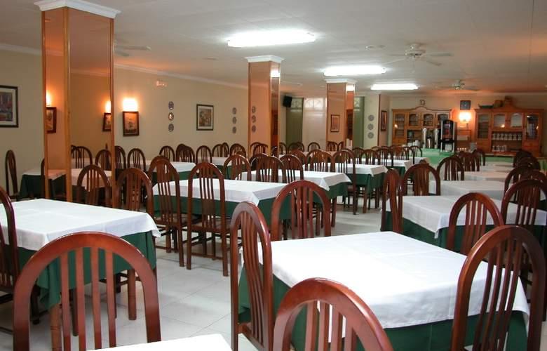 Ancora - Restaurant - 6