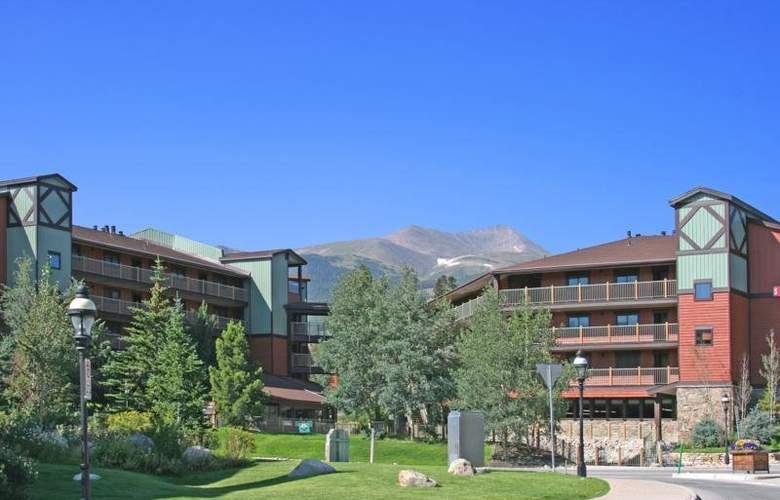 Sawmill Creek Condos - Hotel - 0