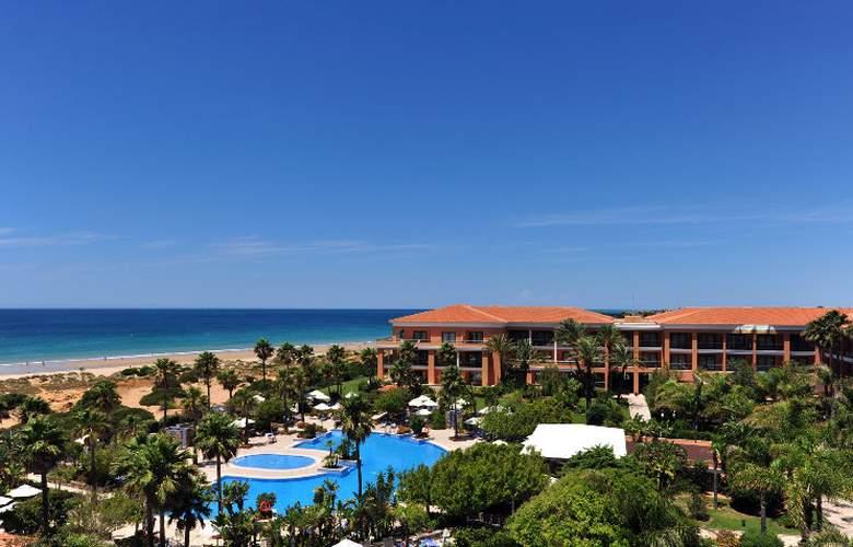 Hipotels Barrosa Palace & SPA - Hotel - 9