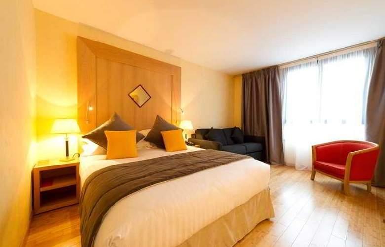Nice Riviera - Room - 3