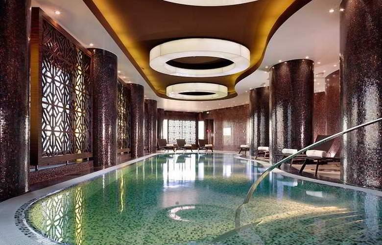 Swissotel Tallinn - Pool - 3