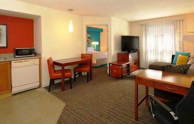 Residence Inn Atlanta Buckhead/Lenox Park - Room - 7