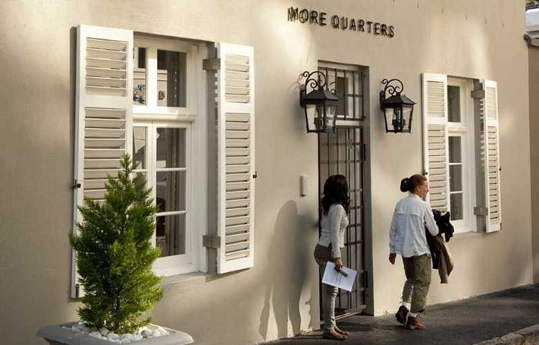 More Quarters - Hotel - 4