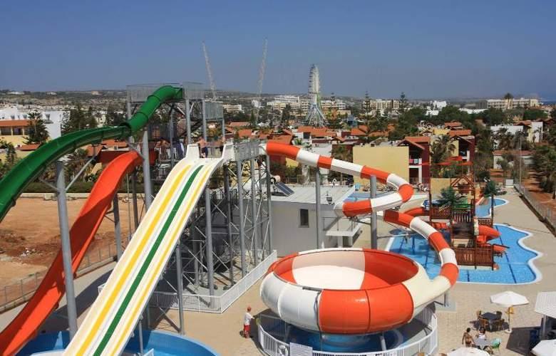 Panthea Holiday Village Waterpark - Hotel - 0