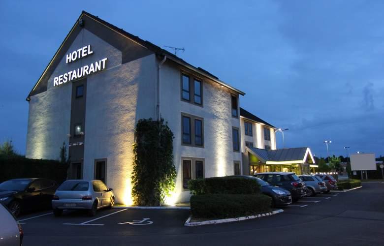 Best Western l'Atelier 117 - Hotel - 0