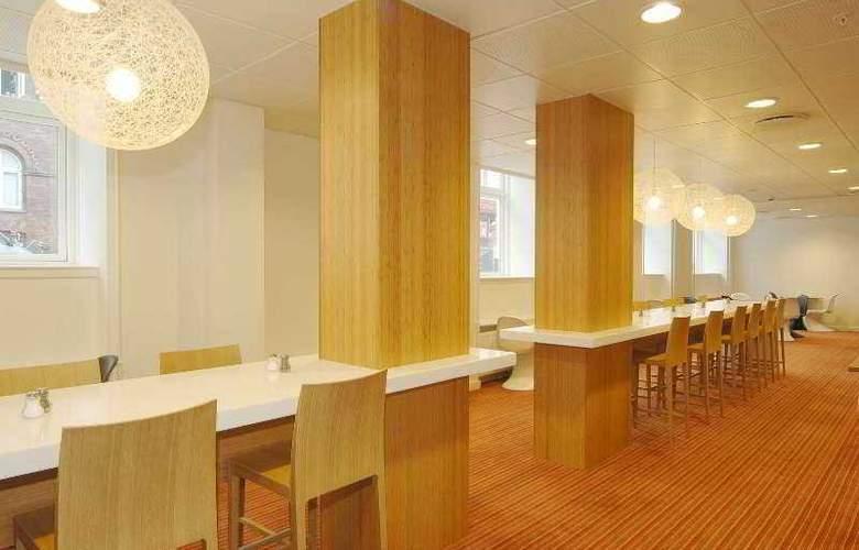 Scandic Webers - Restaurant - 12