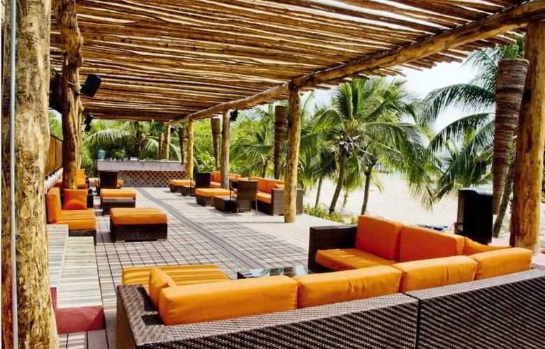 Decameron Baru Beach Resort - Hotel - 4