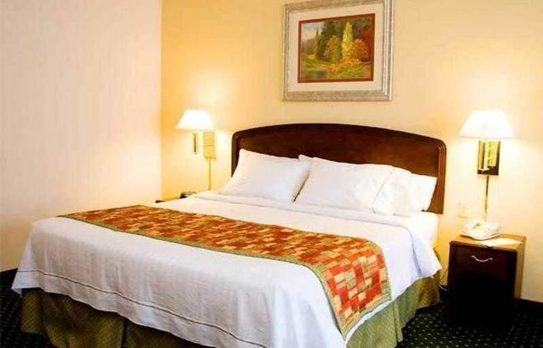 Courtyard Shreveport Airport - Hotel - 20