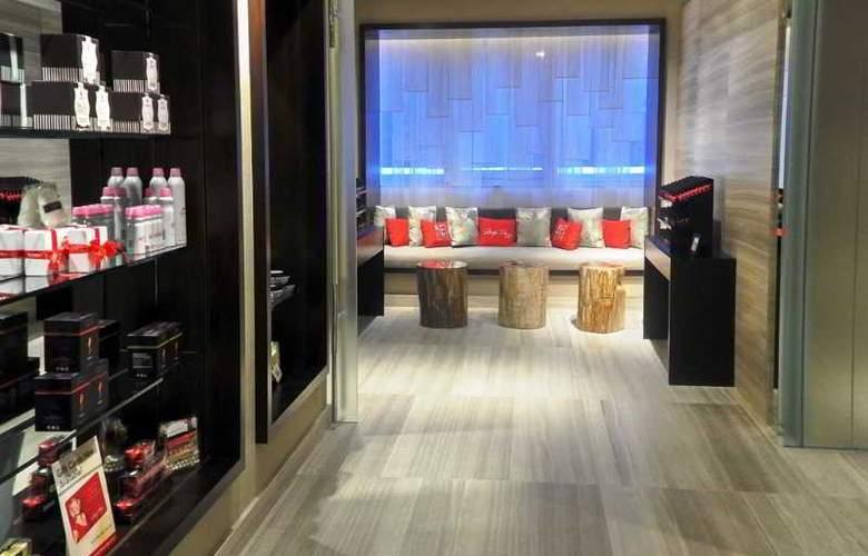 Hyatt Centric Times Square New York - Sport - 39