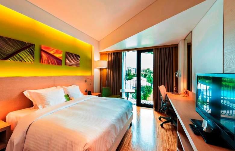 Hilton Garden Inn Venice Mestre San Giuliano - Room - 11