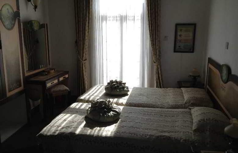 Ferman Residence - Room - 0