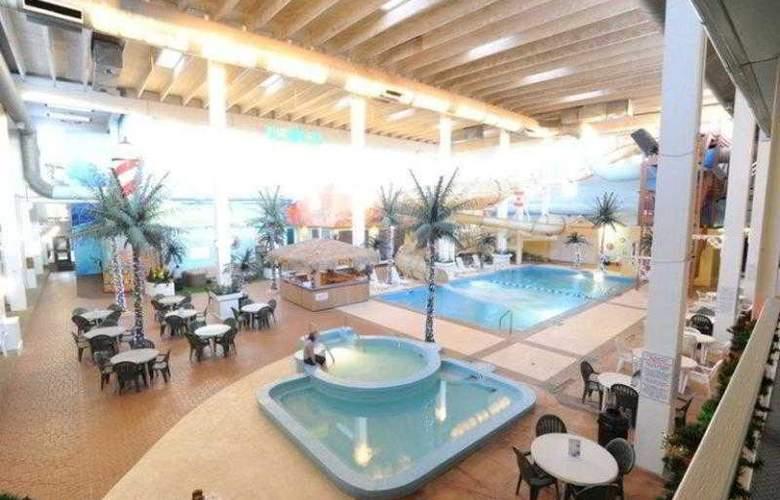 Best Western Seven Oaks Inn - Hotel - 11