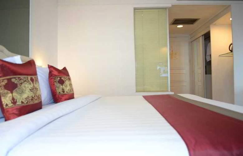 Star Hotel Chiang Mai - Room - 13