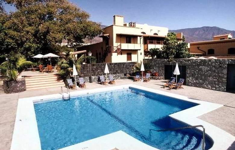 Finca Salamanca - Hotel - 0