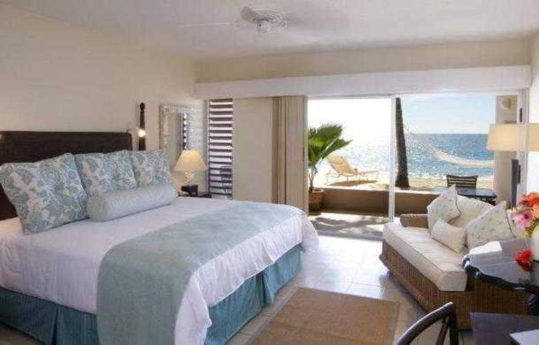Curtain Bluff Resort - Room - 16