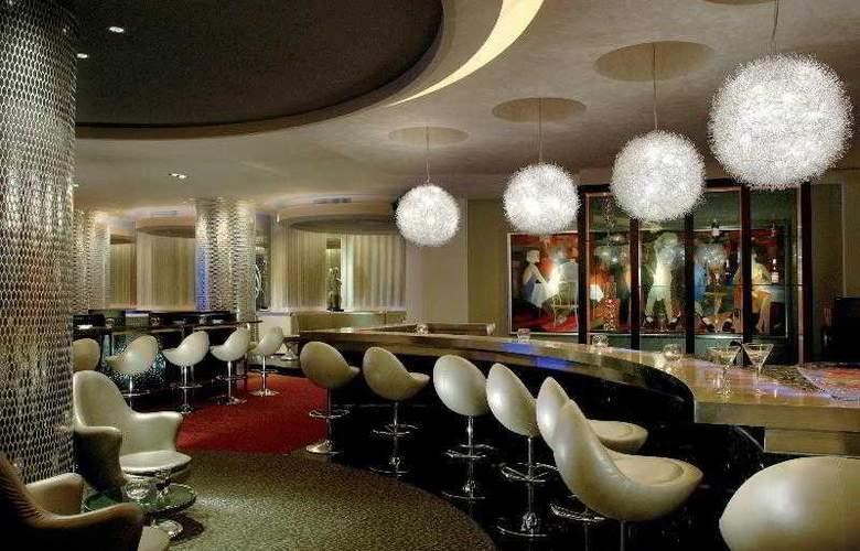 Sheraton Haikou Resort - Bar - 6