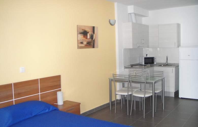 Hotel Boji - Room - 15