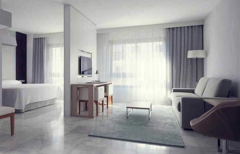 Mercure Algeciras - Hotel - 8