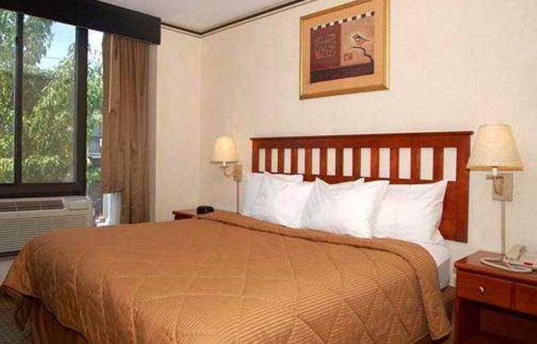 Comfort Inn Long Island City - Room - 2