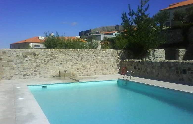Inatel Linhares da Beira - Pool - 4