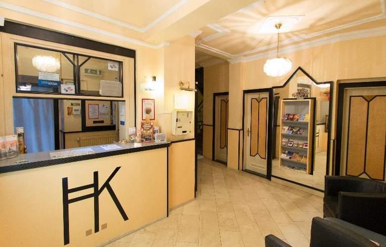 Klimt Hotel & Apartments - General - 3